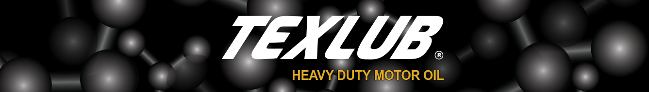 Texlub Heavy Duty Motor Oil