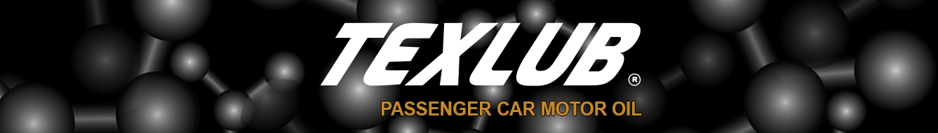 Texlub Passenger Car Motor Oil